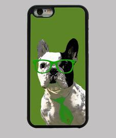 mpf - oreo hipster (grün). 6 fälle.
