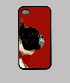 MPF - Petit Duna. iPhone 4/4S.