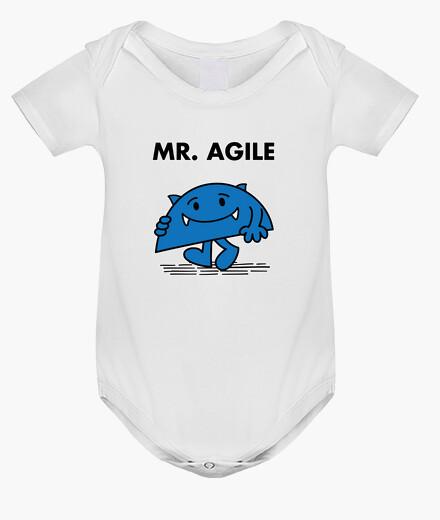 Mr. agile kids clothes