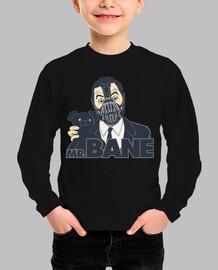 Mr. Bane