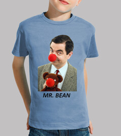 Mr. Bean - Clown