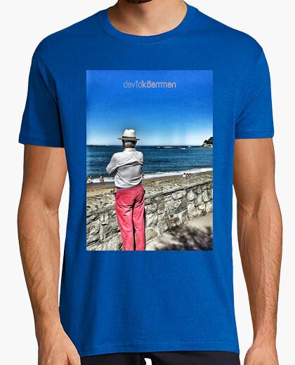 Camiseta MR. BIARRITZ