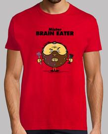 MR. Brain Eater