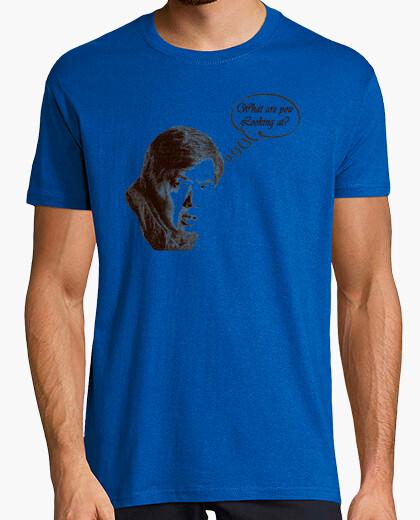 Camiseta Mr. Chow