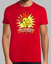 Mr. Cluck´s Chicken Shack (Lost - Les Disparus)