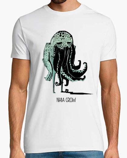 Mr. cthulhu t-shirt