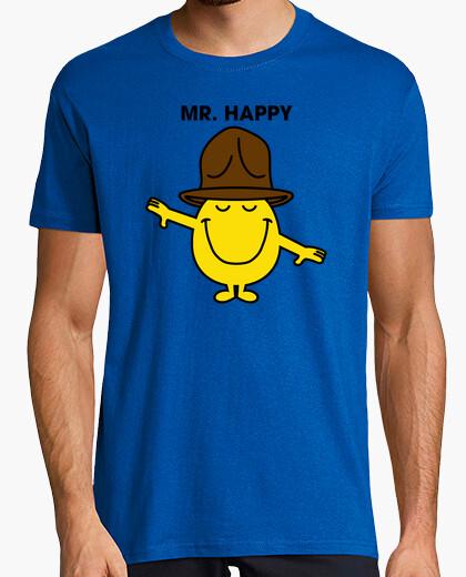 Camiseta mr feliz