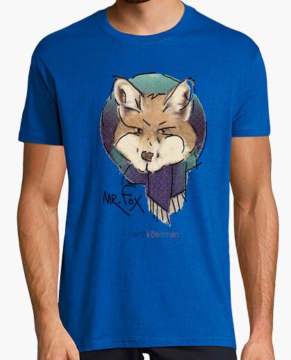 Camiseta MR FOX