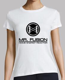 mr. fusión