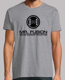 mr. fusione