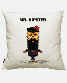 Mr. Hipster