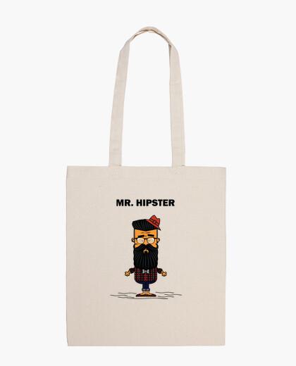 Bolsa Mr. Hipster