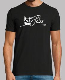 Mr. Jazz - Jazz Trumpet Player