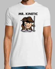 mr. kinetic