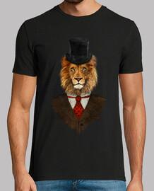 mr lion nebel
