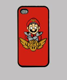 Mr. Mario