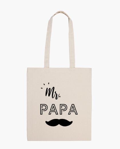Sac Mr. papa