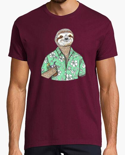 Camiseta Mr. Perezoso