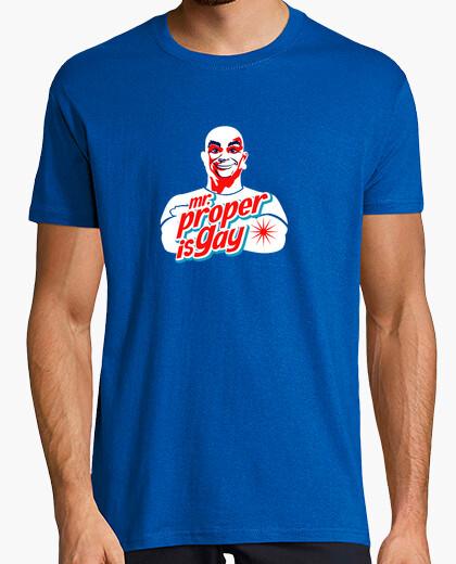 Mr proper t-shirt