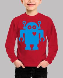 Mr. Roboto