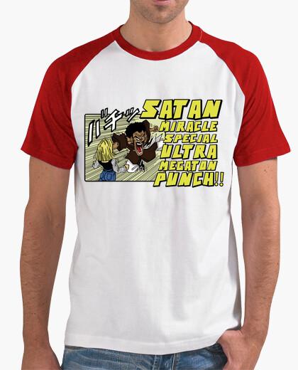 Camiseta Mr Satan