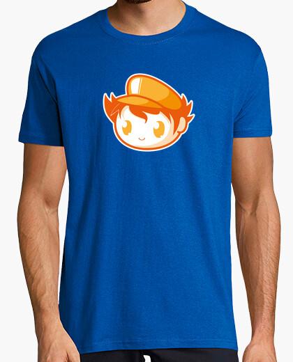 Mr shirt. orengi t-shirt