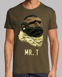 Mr. T / M.A. Barracus