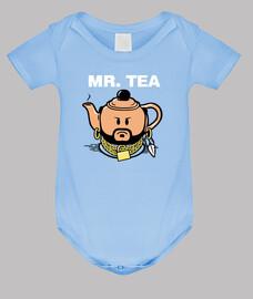 Mr. Tea