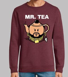mr thé