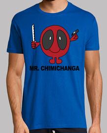 Mr.Chimichanga