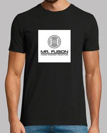 Mr.Fusion Retour vers le Futur
