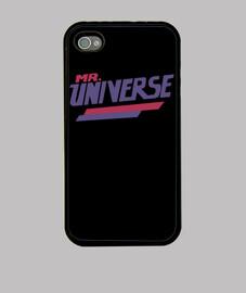 Mr.Universe