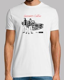MT Geronimo´s Cadillac
