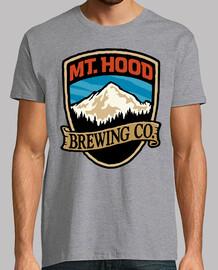 MT. Hood Brewing