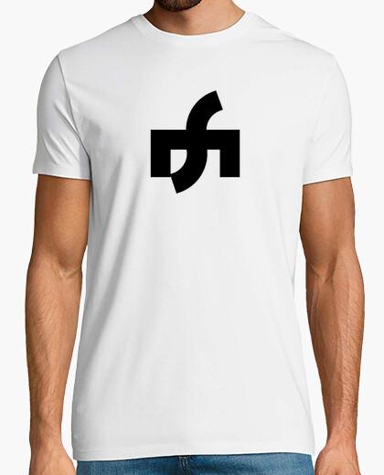 Mtsx-logo t-shirt