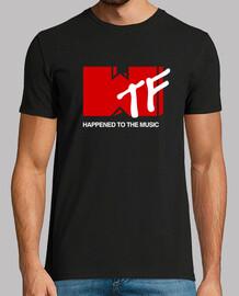 mtv wtf (arrivé à la musique)