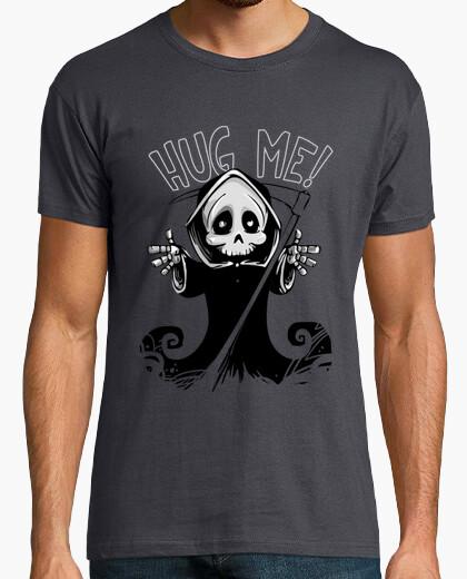 Camiseta Muerte amorosa