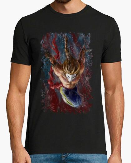 Camiseta Muerte por Vega