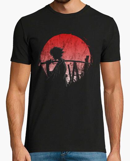 Camiseta mugan perro callejero