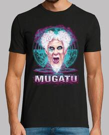 MUGATU camiseta