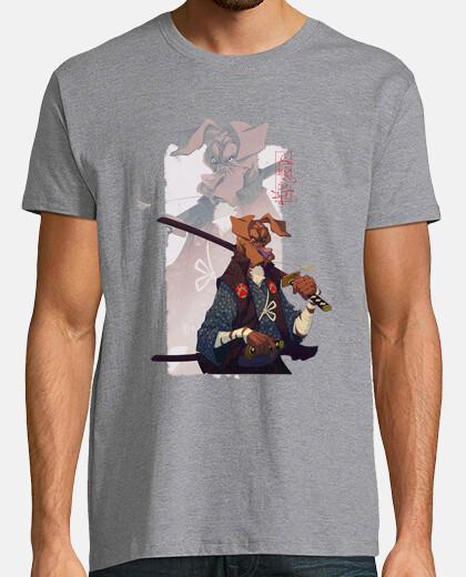 mugen. samurai cane