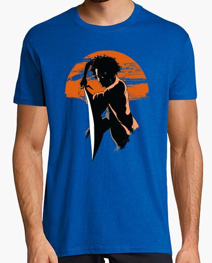 Camiseta Mugen's attack