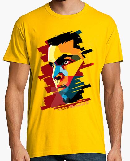 Tee-shirt Muhammad Ali