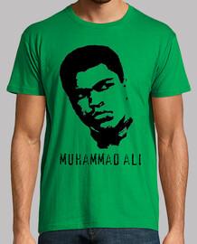Muhammad Ali - Cassius Clay...