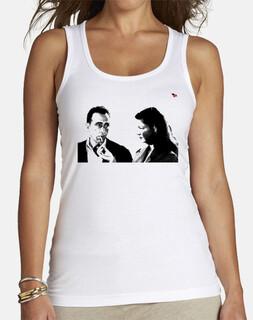 Mujer Bogart - Bacall