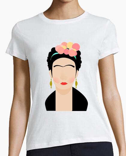 Camiseta mujer Frida 2
