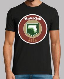 Mule Kick (Coz) Call Of Duty (Personalizable)