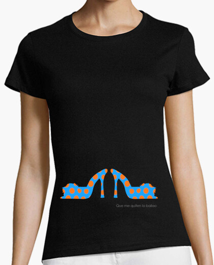 Camiseta Mules
