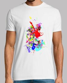 Multicolor Music Xplosion