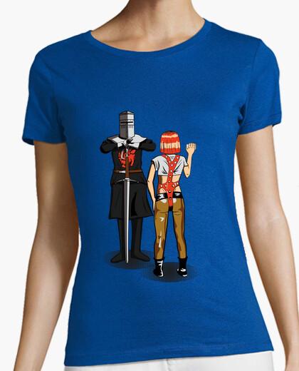 Camiseta Multipass